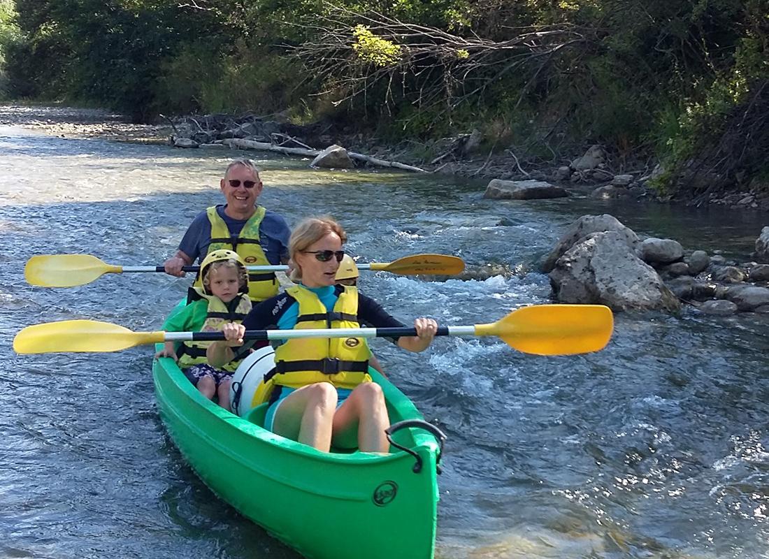Canoe Famile 2016